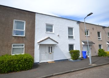 Thumbnail 3 bed terraced house for sale in Fleming Road, Cumbernauld