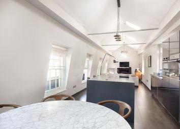 Thumbnail 2 bed flat to rent in Garrick Street, London