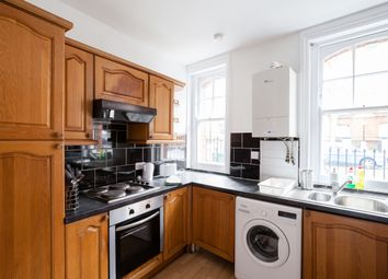 Thumbnail 5 bed flat to rent in Queens Club Gardens, West Kensington