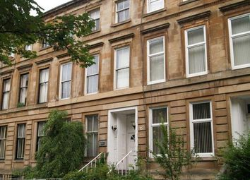 Thumbnail 1 bed flat to rent in Oakfield Avenue, Glasgow