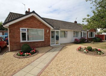 Thumbnail 2 bed bungalow for sale in Beech Drive, Formby, Liverpool