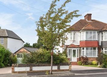 Thumbnail 3 bed semi-detached house for sale in Wilmar Gardens, West Wickham