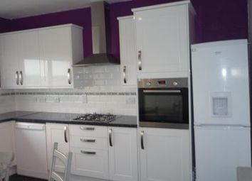 Thumbnail 2 bed flat to rent in John Hunter Court, St. Brycedale Road, Kirkcaldy