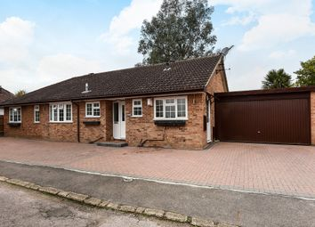Thumbnail 5 bedroom detached bungalow for sale in Linden Way, Woking
