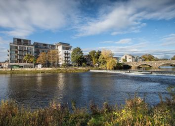 Thumbnail 1 bed flat for sale in Sand Aire House, Stramongate, Kendal, Cumbria