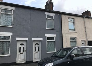 Thumbnail 2 bed terraced house to rent in Princess Street, Burton-On-Trent