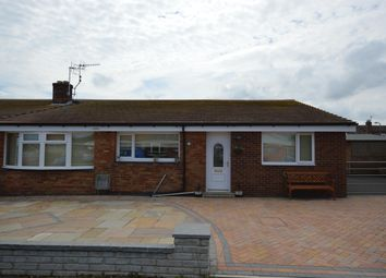 Thumbnail 3 bed bungalow for sale in Oak Close, Filey