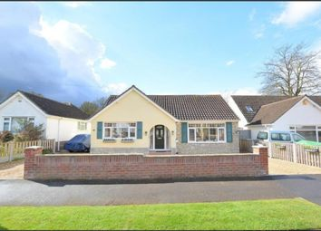 Thumbnail 3 bed property for sale in Morden Avenue, Ferndown
