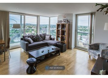Thumbnail 2 bed flat to rent in Distillery Tower, London