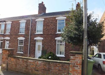 Thumbnail 3 bed end terrace house to rent in Nursery Street, Market Rasen