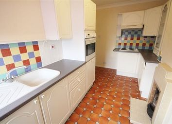 Thumbnail 3 bed flat to rent in High Street, Carcroft, Doncaster