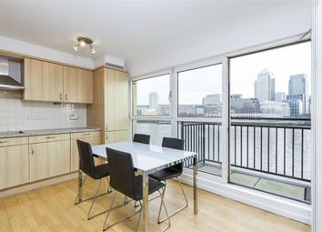 Thumbnail 2 bed flat to rent in Christian Court, Rotherhithe Street, London
