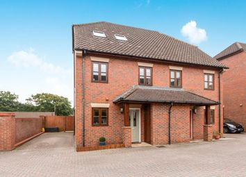 Thumbnail 3 bedroom semi-detached house for sale in Haslemere, Surrey, United Kingdom