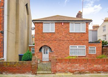 Thumbnail 3 bed detached house for sale in Queens Road, Ramsgate