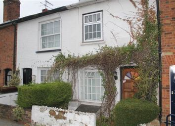 Thumbnail 4 bed terraced house to rent in St. Judes Road, Englefield Green, Egham