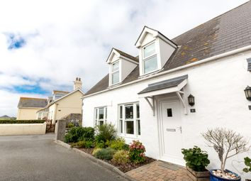 Thumbnail 2 bed semi-detached house to rent in Route De La Passee, St. Sampson, Guernsey