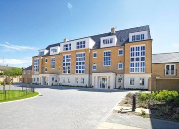 Thumbnail 2 bed flat for sale in St. Georges Court, Willerby, Hull, East Yorkshire