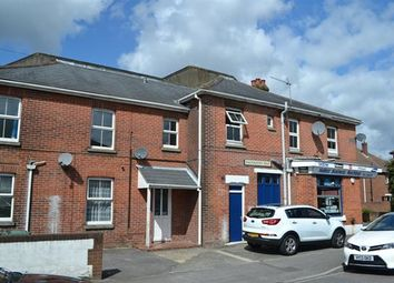 Thumbnail 1 bed flat to rent in Flat 5, 11 Harcourt Road, Southampton