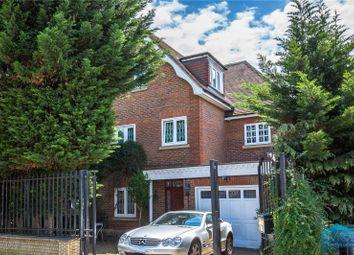 5 bed detached house for sale in Fordington Road, Highgate, London N6