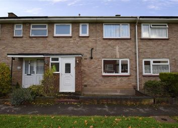 Thumbnail 3 bed terraced house for sale in Croxley View, Watford, Herts