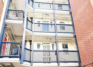 Thumbnail 3 bed flat to rent in Old Castle Road, Spitalfields, London