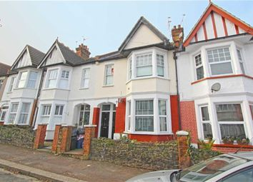 Thumbnail 1 bed flat for sale in Beedell Avenue, Westcliff On Sea, Essex