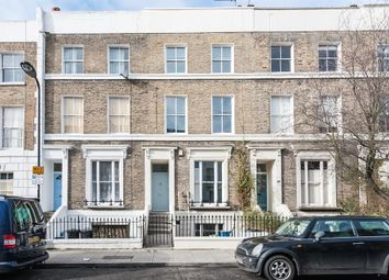 Thumbnail 4 bed terraced house for sale in Shakspeare Walk, London