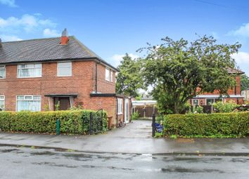 Thumbnail 3 bed semi-detached house for sale in Raylands Lane, Leeds
