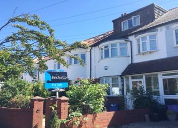 Thumbnail 5 bed terraced house for sale in Cannon Hill Lane, Merton Park