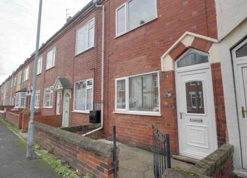 Thumbnail 3 bed terraced house for sale in Queensway, Goole
