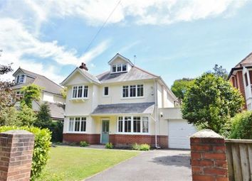 Thumbnail 5 bed property to rent in Chester Road, Branksome Park, Poole