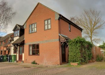 Thumbnail 3 bed semi-detached house for sale in Field Gardens, Steventon