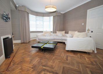 Thumbnail 5 bedroom terraced house to rent in Wren Avenue, London