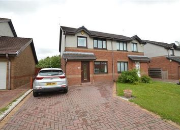 Thumbnail 3 bed semi-detached house for sale in Duntreath Grove, Old Drumchapel