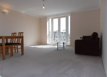 Thumbnail 2 bedroom flat to rent in 3 Millennium Drive, London