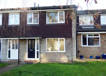 Thumbnail 3 bed terraced house to rent in Rivermead Road, Woodley, Reading