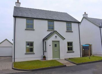Thumbnail 4 bedroom detached house for sale in Milestone Court, Scurlage, Swansea