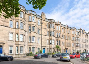 Thumbnail 1 bed flat for sale in Craighall Crescent, Trinity, Edinburgh