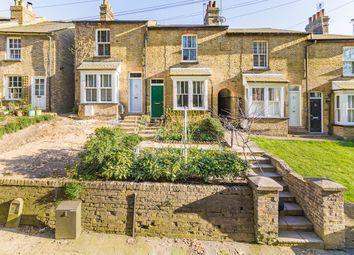 Thumbnail 2 bed terraced house for sale in Bullocks Lane, Hertford