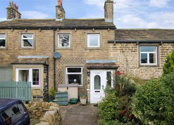 2 bed terraced house for sale in Colne Road, Glusburn BD20