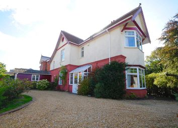 Thumbnail 4 bed detached house for sale in Alexandra Road, Alexandra Park, Poole
