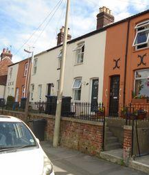 Thumbnail 2 bedroom terraced house to rent in Rampart Road, Salisbury