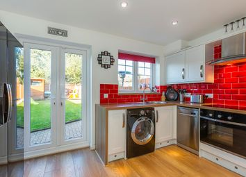 Thumbnail 2 bedroom semi-detached house for sale in Cole Avenue, Chadwell St. Mary, Grays