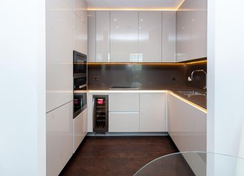 Thumbnail 1 bed flat to rent in 4A Monck Street, Westminster