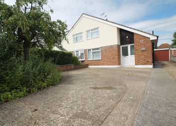 Thumbnail 3 bed property for sale in Exmouth Drive, Rayleigh