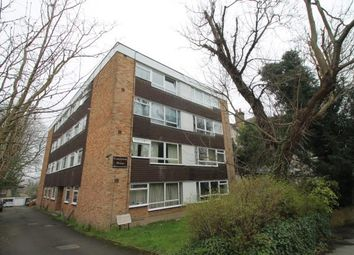 Thumbnail 1 bed flat for sale in Carlington House, 26B Normanton Road, South Croydon, Surrey
