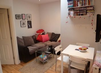 Thumbnail 2 bed flat to rent in Battersea High Street, Battersea Village, Clapham Junction, London