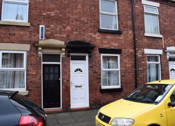 Thumbnail 3 bed terraced house to rent in Darnley Street, Shelton, Stoke On Trent