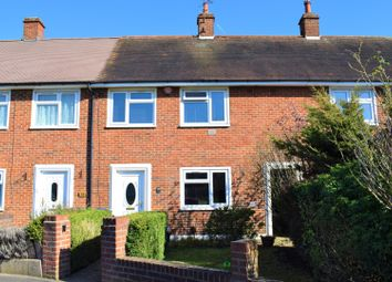 2 bed terraced house for sale in Warwick Road, Hounslow TW4