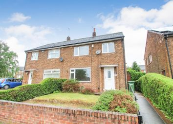 Thumbnail 3 bedroom semi-detached house to rent in Bagnall Avenue, Arnold, Nottingham